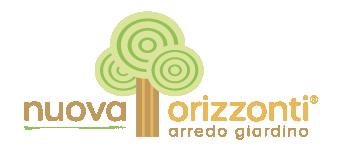 Nuova Orizzonti casette da giardino  in legno lamellare